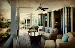 Hill Country Vacation Rental Lodging Condos