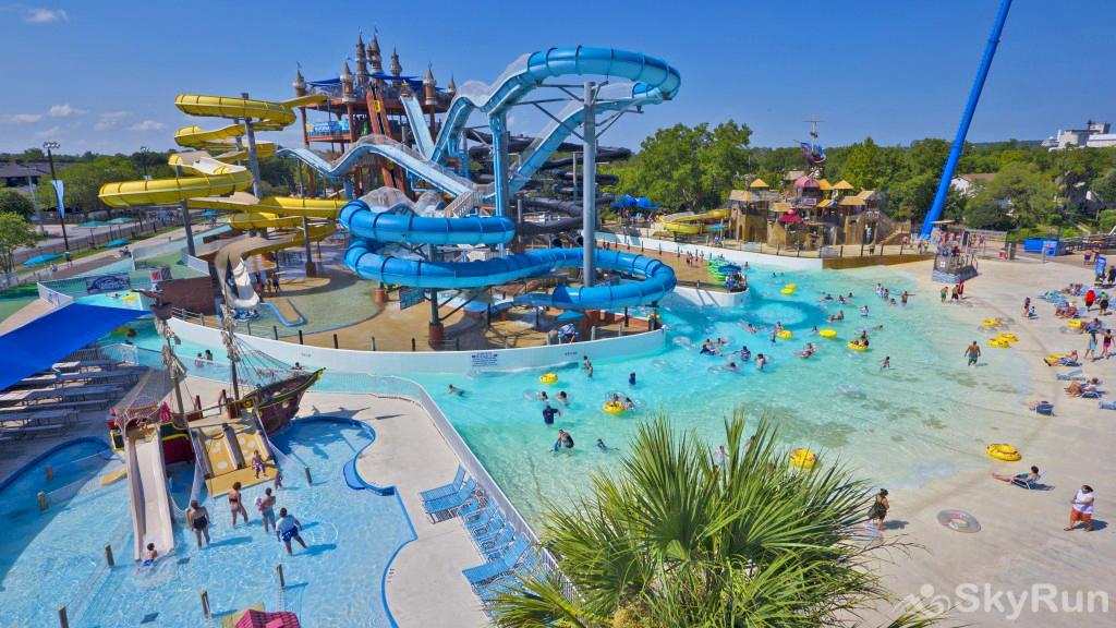 LUCKY GOAT HOUSE Schlitterbahn, the World's Top Rated Waterpark