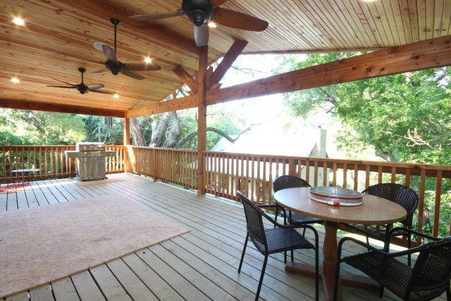 New Braunfels Vacation Management Rental Home