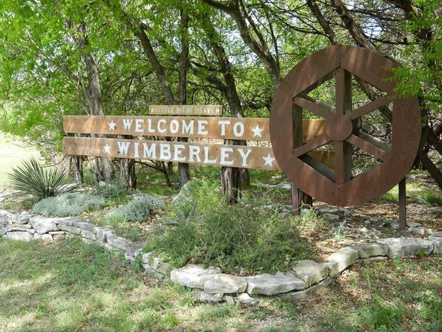 Wimberley Vacation Rentals