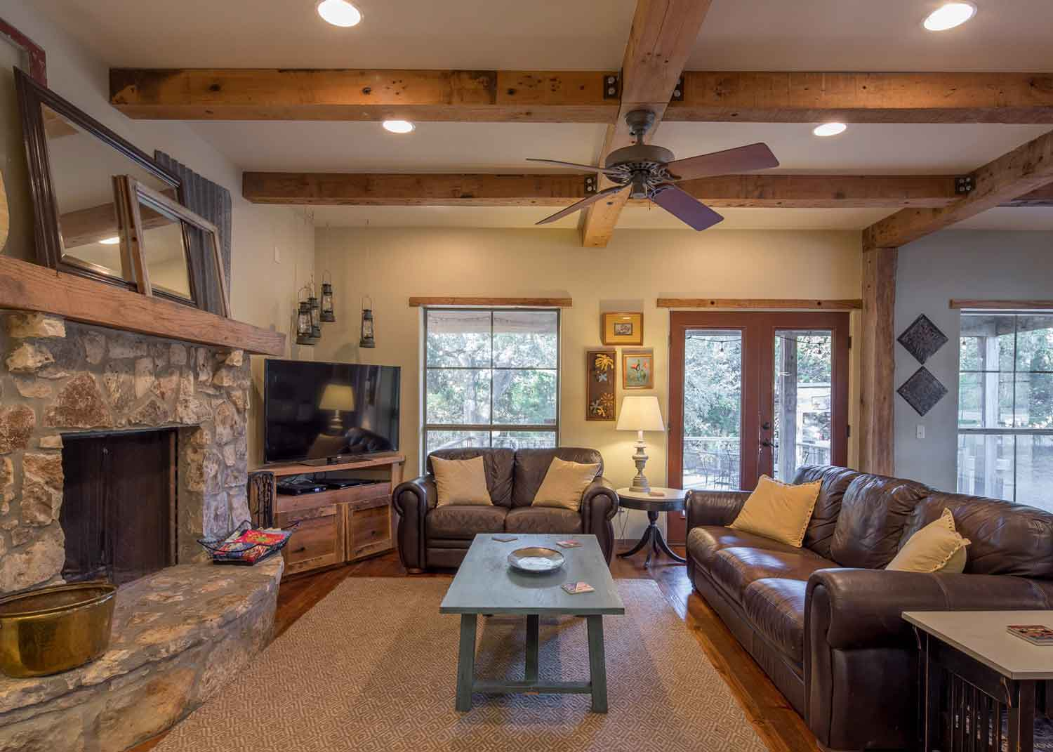 wimberley home management